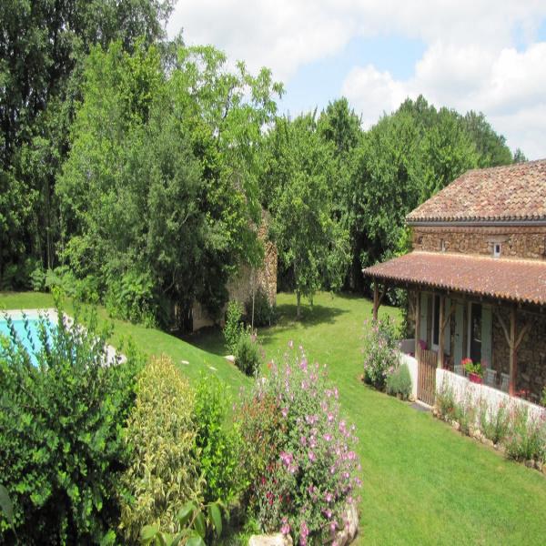 Offres de vente Maison Saint-Avit-Rivière 24540