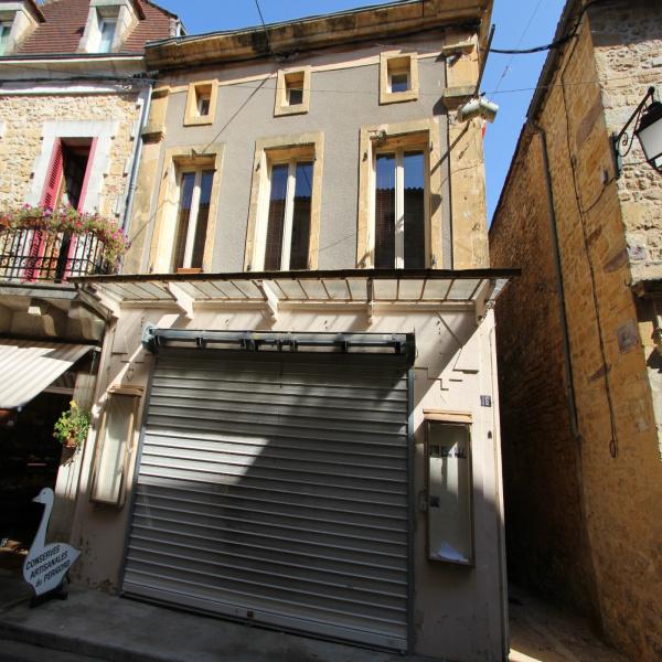 Offres de vente Maison Belvès 24170