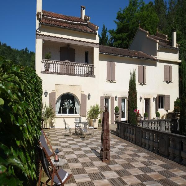 Offres de vente Propriete Sauveterre-la-Lémance 47500