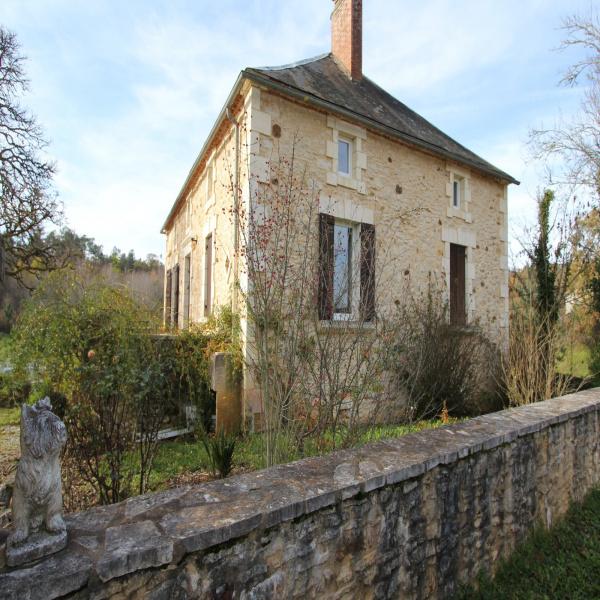 Offres de vente Propriete Villefranche-du-Périgord 24550