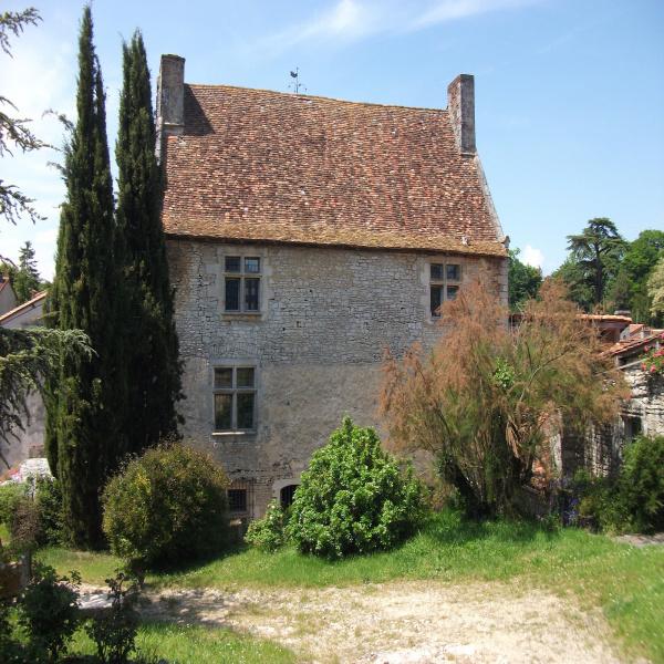 Offres de vente Propriete Verteuil-sur-Charente 16510