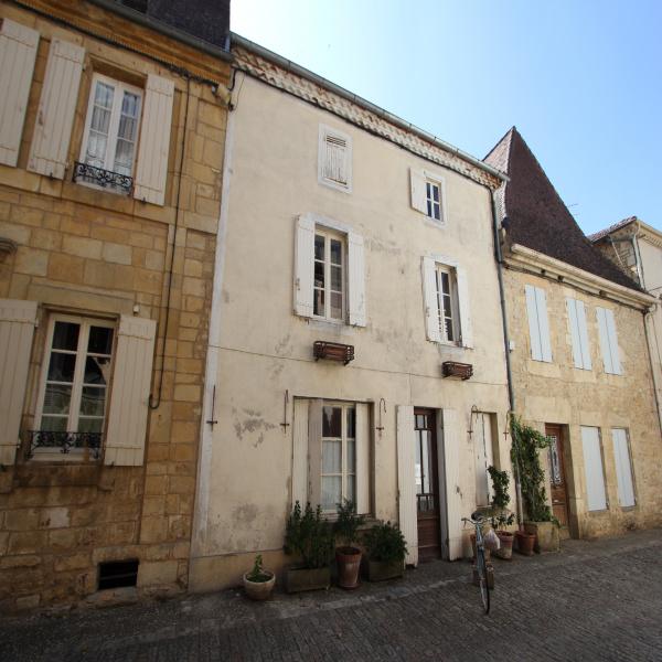 Offres de vente Maison Villefranche-du-Périgord 24550