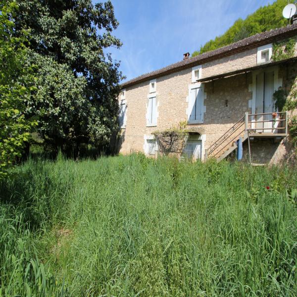 Offres de vente Maison Sauveterre-la-Lémance 47500