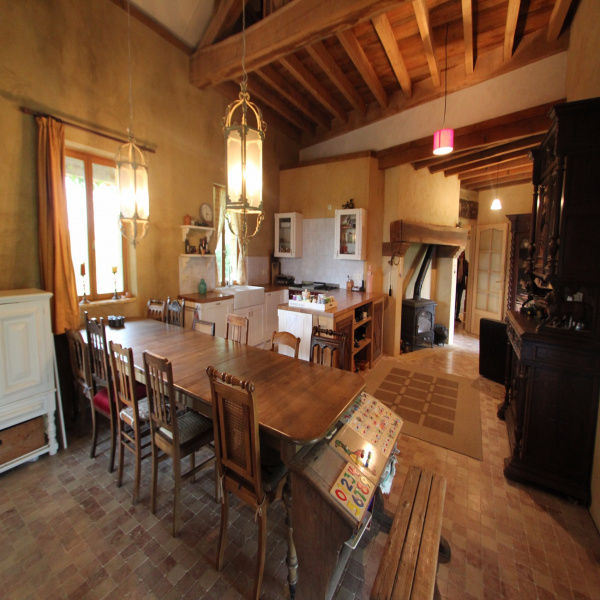 Offres de vente Maison Saint-Pompont 24170