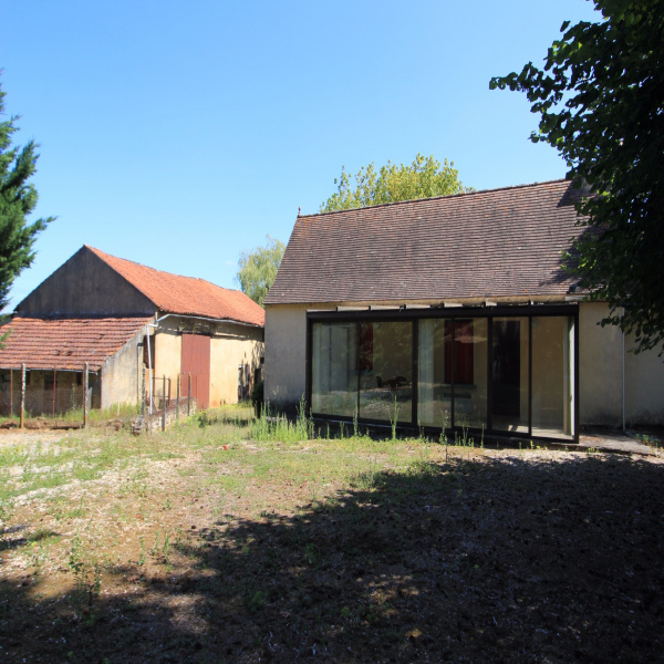 Offres de vente Ferme Le Buisson-de-Cadouin 24480