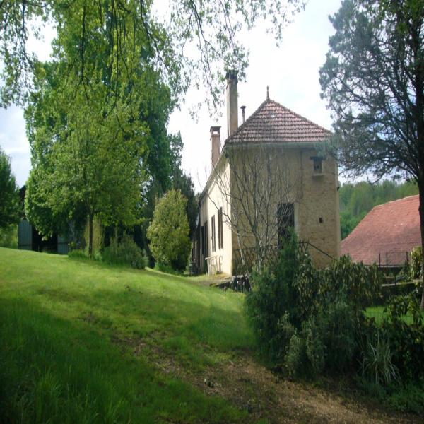 Offres de vente Propriete Saint-Cernin-de-l'Herm 24550