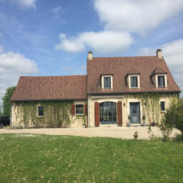 Offres de vente Maison Beaumont-du-Périgord 24440