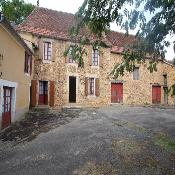 Offres de vente Propriete Coux-et-Bigaroque 24220