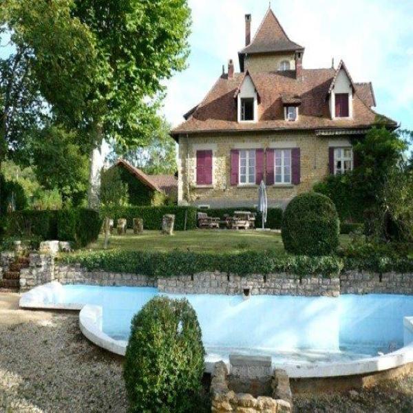 Offres de vente Propriete Saint-Martin-le-Redon 46700