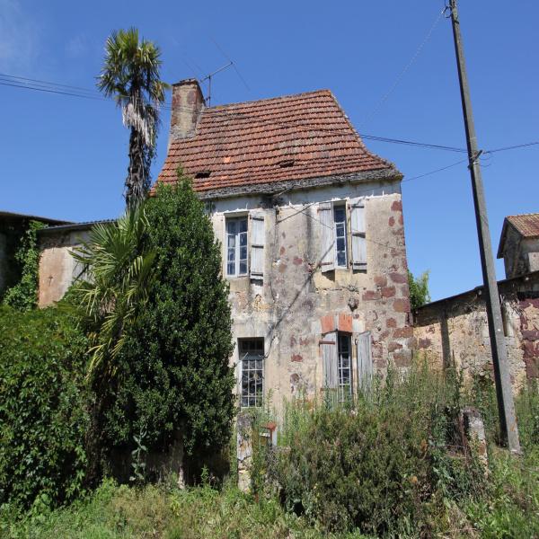 Offres de vente Propriete Saint-Amand-de-Belvès 24170