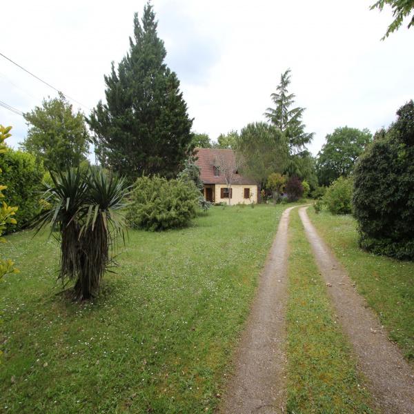 Offres de vente Maison Coux-et-Bigaroque 24220