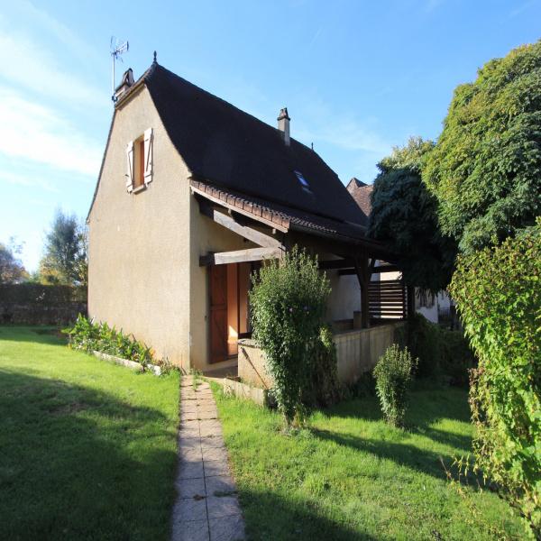 Offres de vente Maison Cazals 46250