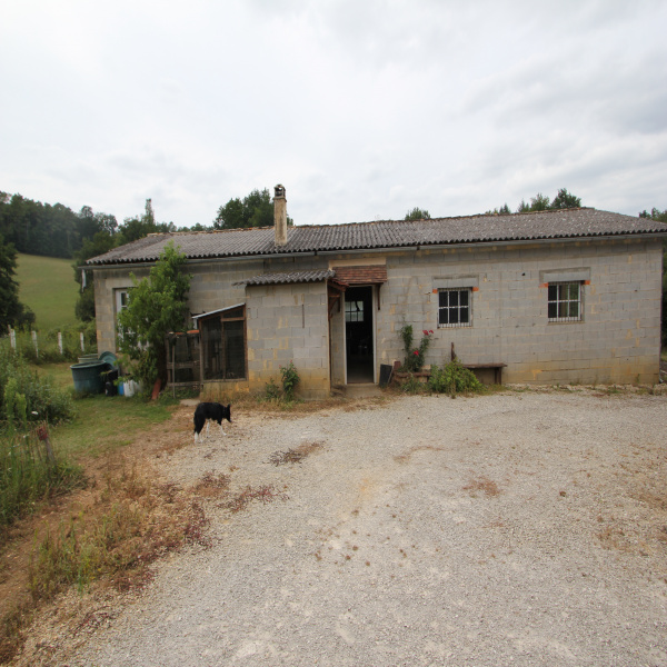 Offres de vente Autre Villefranche-du-Périgord 24550